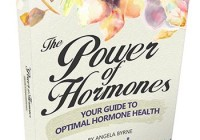 Power of Hormones e-cover
