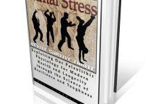 Primal Stress e-cover
