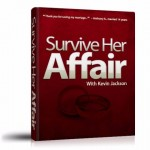 Survive Her Affair book cover