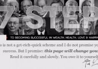 The 67 Steps e-cover