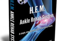 The H.E.M. Ankle Rehab System book cover