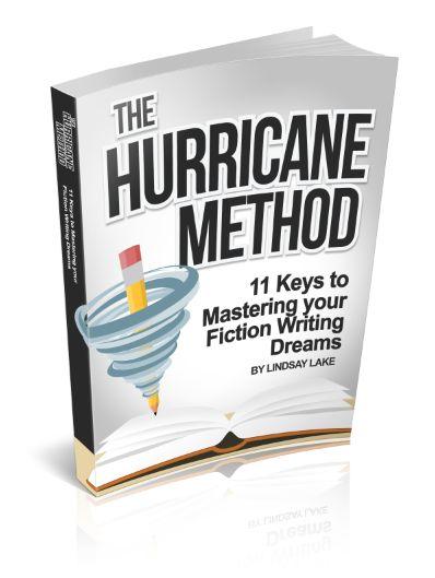 Hurricane Method e-cover