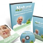 Urticaria & Angioedema Natural Treatment System ebook cover