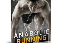 Anabolic Running e-cover