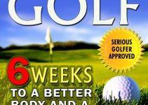 Body for Golf e-cover