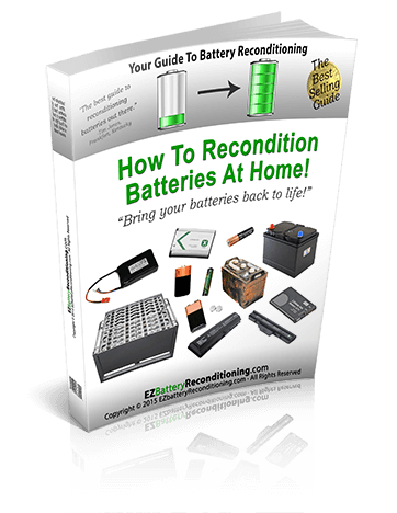 EZ Battery Reconditioning