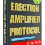 Erection Amplifier Protocol book cover