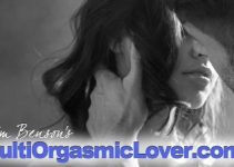 Multi-Orgasmic Lover e-cover