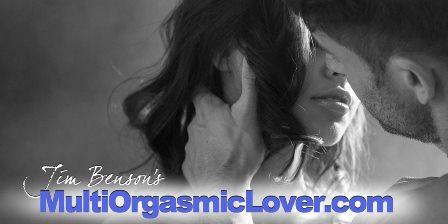 Multi-Orgasmic Lover e-cover