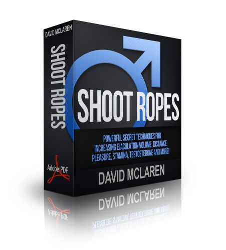 Shoot Ropes book cover