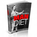The Man Diet ebook cover