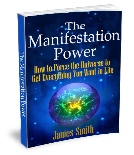 The Manifestation Power pdf ebook download
