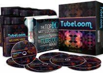TubeLoom e-cover