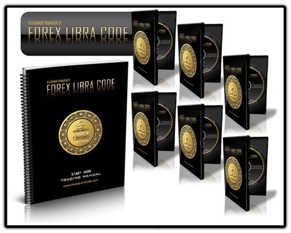forex libra code e-cover