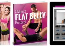 21 Day Flat Belly Fix System e-cover