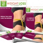 21-day-weight-loss-code book cover