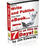 7 Day eBook cover