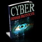 Cyber Defense Protocol ebook cover