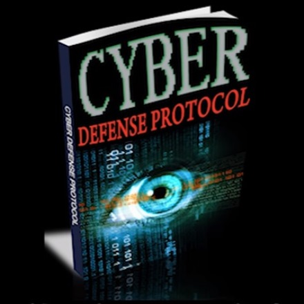 Cyber Defense Protocol ebook cover