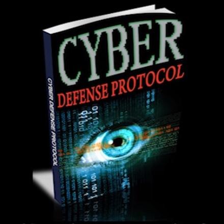 Cyber Defense Protocol e-cover