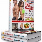 Fat Burning Switch book cover