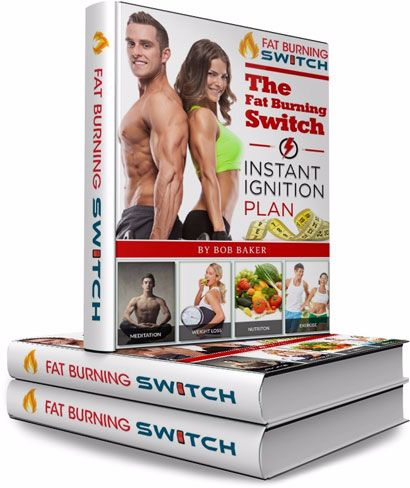 Fat Burning Switch e-cover