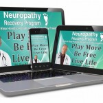 Neuropathy Recovery Program book cover