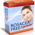 Rosacea Free Forever book cover