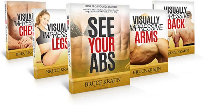 See Your Abs e-cover