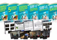 Surf Training Success book cover