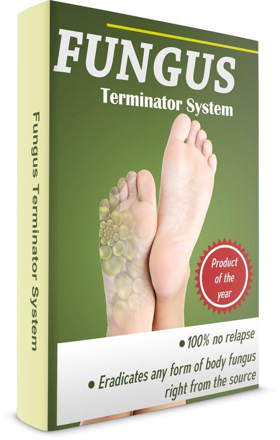 Fungus Terminator System