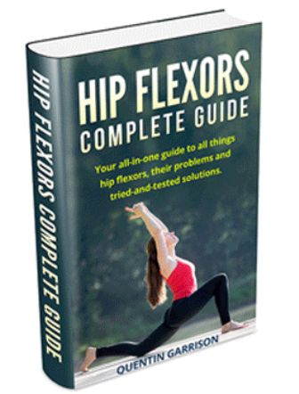 Hip Flexors Complete Guide pdf download