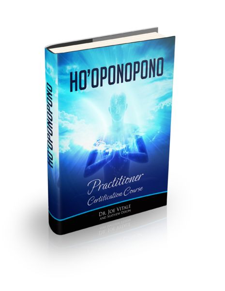 Ho'oponopono Practitioner pdf book download