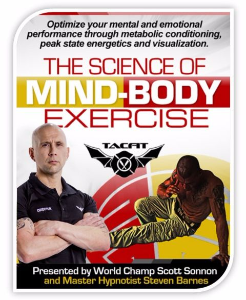 TACFIT Warrior e-cover