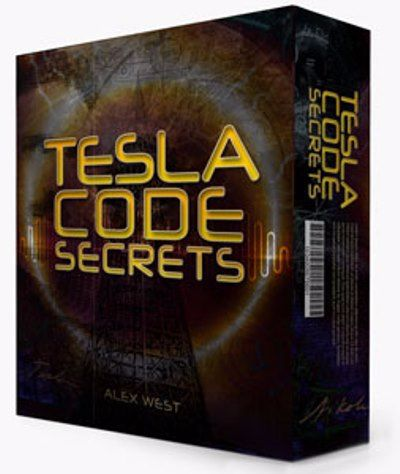 Tesla Code Secrets pdf ebook download link