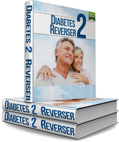 The Diabetes 2 Reverser ebook pdf download