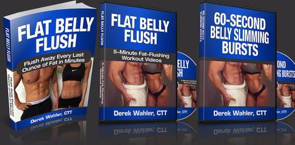The Flat Belly Flush pdf ebook download