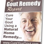 The Gout Remedy Report pdf book download