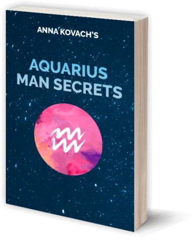 Aquarius Man Secrets pdf book download