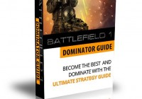 Battlefield 1 Dominator Strategy Guide pdf book download