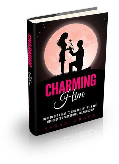 Charming Him e-cover