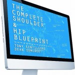 Complete Shoulder & Hip Blueprint download