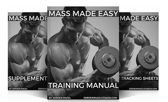 Mass Made Easy e-cover