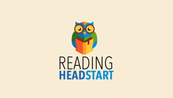 Reading Head Start program e-cover