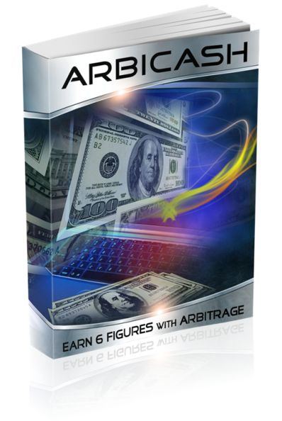 Arbicash System book download pdf