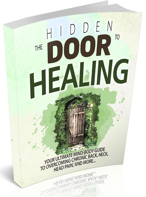 The Hidden Door To Healing pdf book download