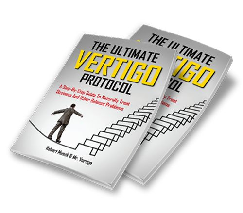 Ultimate Vertigo Protocol e-cover