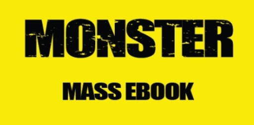 Monster Mass e-cover