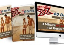 60 Day Fix Diet System e-cover