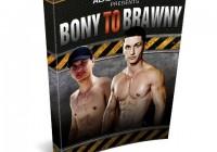 Bony to Brawny e-cover